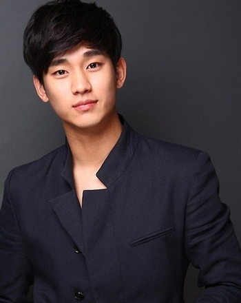 Kim Soo Hyun Gets 'Real' Role