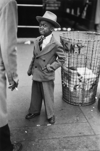 Snappy dresser! 1943 cutie... even kids can
