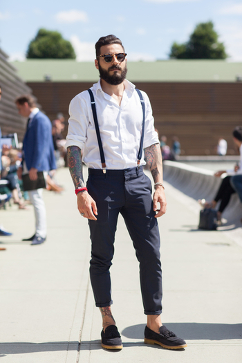 Hipster #STYLE http://www.smartbuyglasses.com/designer-sunglasses/Ray-Ban/Ray-Ban-RB3507-Clubmaster-A