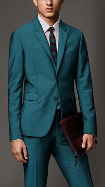 best outfit for office presentation for mens