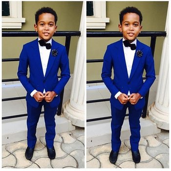 """GroomInspiration on Instagram: """"The little groomsmen are taking over!  via @dmanyoung 