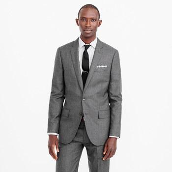 Ludlow suit jacket in Italian cashmere - ludlow -Men