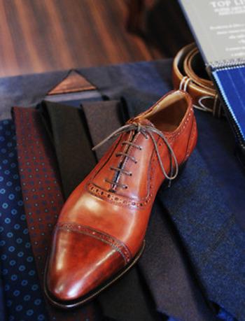 Riccardo Bestetti RTW shoes