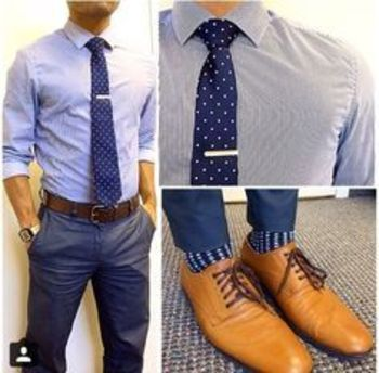 10 Style Tips for Men to Up Their Game