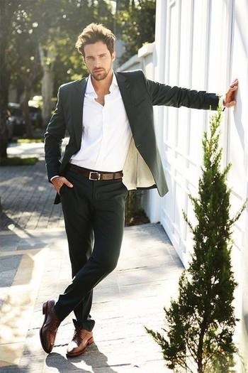 Photo - The Dapper Gentleman