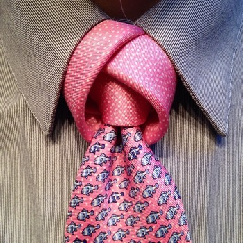 The Tulip Knot: how to video