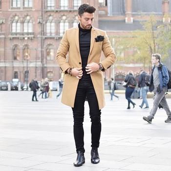 """Gentlemen Be Like on Instagram: """"@rowanrow #style"""""""