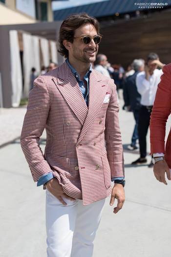 Men's Style Blog - Pitti Uomo 88 part 1 (by:  Fabrizio Di Paolo) ...