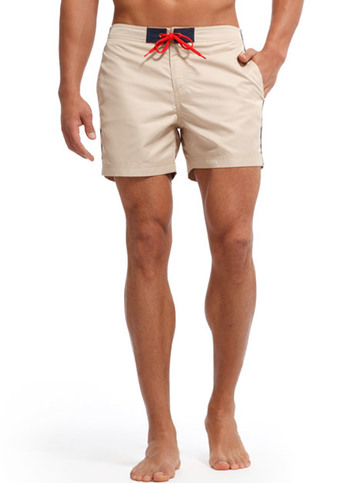 Hamptons Summer Style: Men's Bathing Suits
