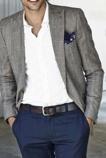 Awesome look for a guys trip to