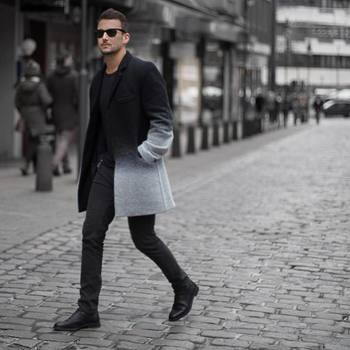 Men's Fashion Instagram Page of Royal Fashionist | Royal Fashionist