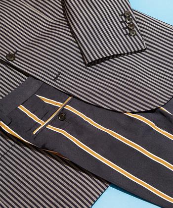 Men's Suits Trend for Spring 2015 - DuJour