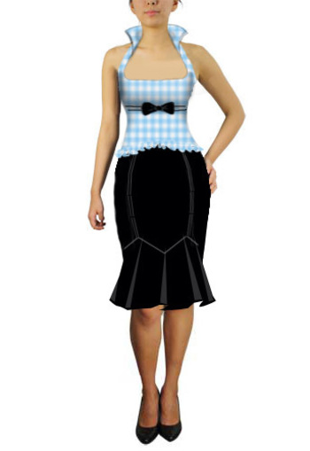 Blueberry Hill Fashions
