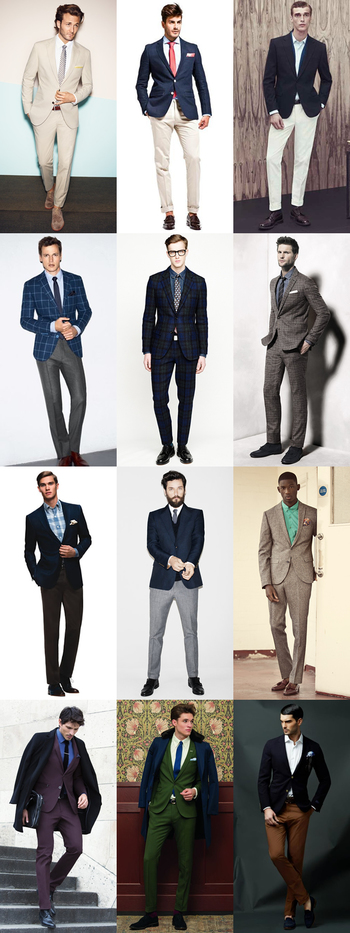 Dressing For The Occasion: Cocktail Attire