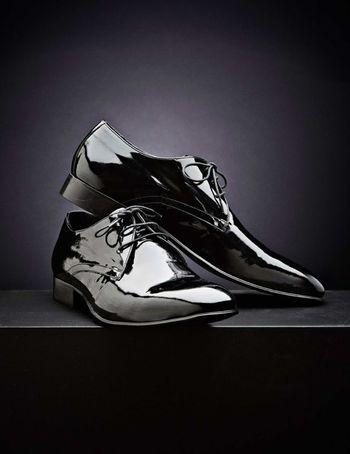 Paul tuxedo shoe