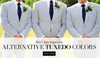 Wedding Planning - Wedding Ideas - Real Weddings
