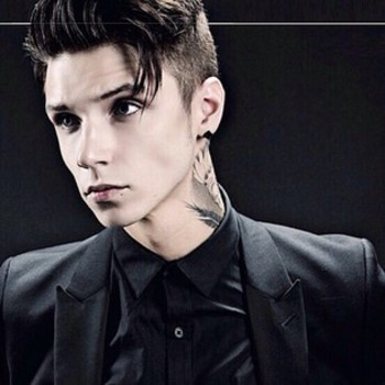Tattoos   Andy Biersack   AU   Chapter Three   Andy