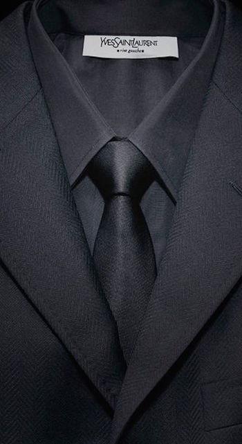 Yves Saint Laurent | Raddest Men's Fashion