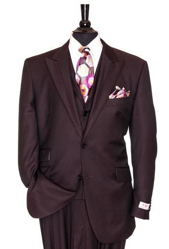 Tiglio men's suit, www.FashionMenswear.com and www.GiovanniMarquez.com
