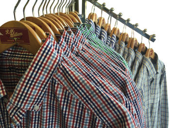 RM Williams Stockyard Shirts - So many