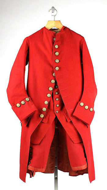 Suit | British | The Metropolitan Museum of Art