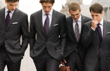 10 Most Expensive Suits for Men In The World