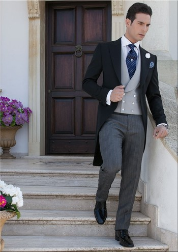 Wedding Morning Suit 95 ONGala - Comercial Moyano