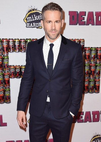 Ryan Reynolds' 11 Best Double Take Outfits