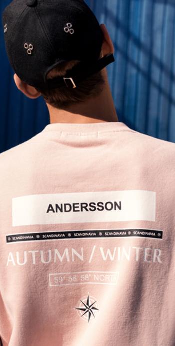 Anderssonnnn