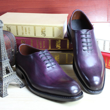 Aliexpress.com : Buy Goodyear handmade leather shoes for men, high quality high end customize men dress shoes genuine leather from Reliable shoes colombia suppliers on ABC Trading LTD    Alibaba Group