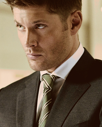Hello sexy !!!! Dean from supernatural !