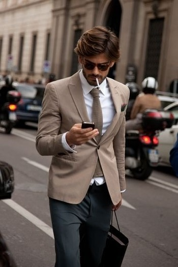 Board of the best Men's #Fashion and