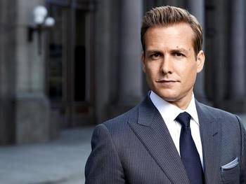 Suits Of Harvey Specter & How To Dress Like Him + Hair Styles