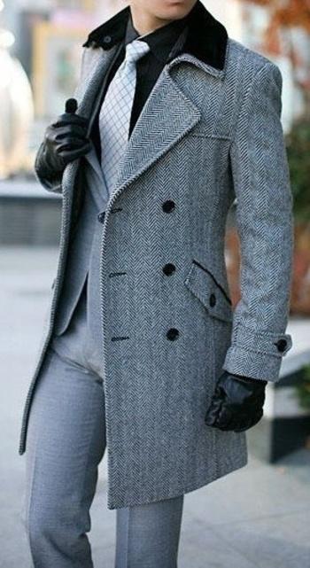 #menstyle | Raddest Men's Fashion Looks On