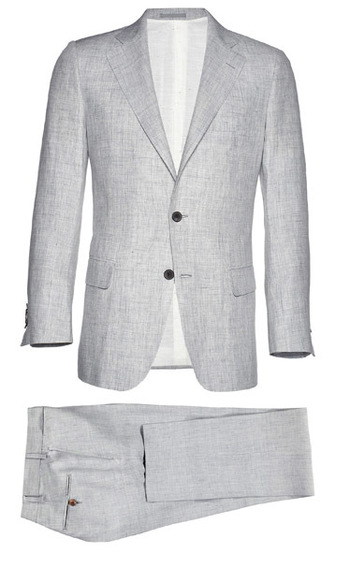 10 Suits That Are Perfect For Summer Weddings