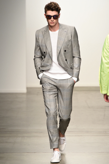 Ovadia & Sons Summer 2015