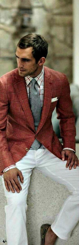 Men's Fashion, Lifestyle, Health & Fitness Magazine