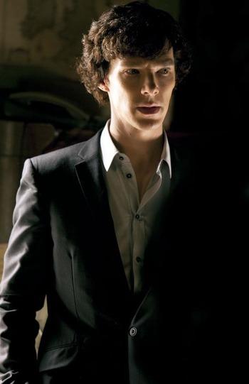 Why You Should Be Watching BBC's Sherlock