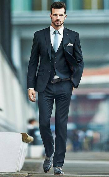 Men's Style : Photo