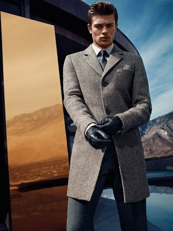GUESS by Marciano Fall/Winter 2012 Campaig.