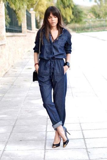 Try This Now: The New Trend in Jumpsuits That Everyone Can Pull Off
