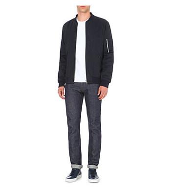 Portland cotton jacket