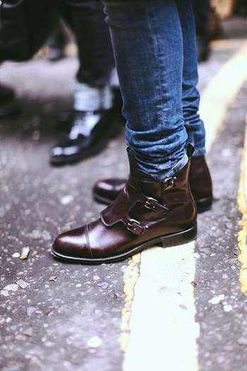 MenStyle1- Men's Style Blog - FOLLOW for more pictures