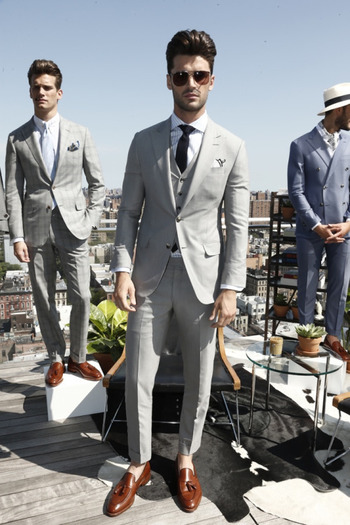 Custom Suits, Men's Suits, Jackets, Slacks, and more | Chicerman