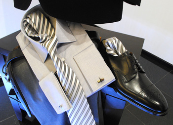 The Executive Bedfordview - Suits and Fine Men's Clothing Johannesburg - Gallery