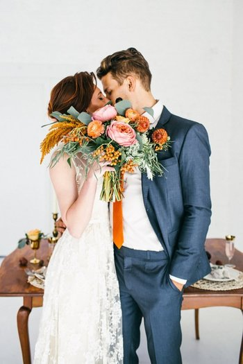 The Ultimate Fall Wedding Guide – Inspiration, DIY's, Tips and Tricks for Your Wedding Day