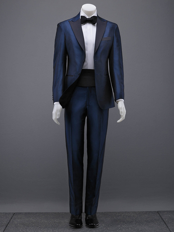 Formal Custom Gallery | Suit Models | Two Button | Double Breasted | Pleats