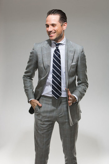 A Suit Jacket Alterations Guide - He Spoke Style