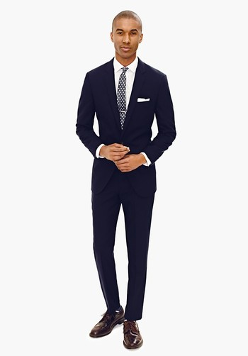 Your First Suit : Men's Suits