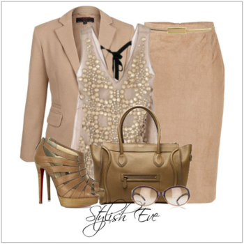 STYLISHLY SUITED - Chata Romano | The Complete Image Solution